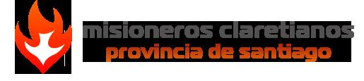 Misioneros Claretianos - Provincia de Santiago